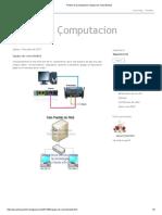 Redes de Çomputacion_ Equipo de Conectividad