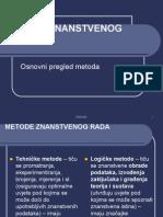--MetodeZnanstvenogRada