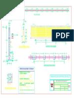 Plano de Estructuras - Detalles