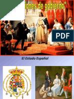 Instituciones coloniales