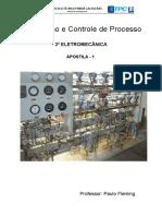 Apostila - Automação - Instrumentação Industrial - ETPC - 2018.doc