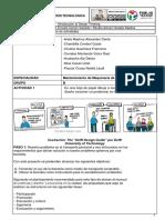 II T - Practica 1 - Mantenimiento de Maquinaria de Planta - Grupo N°2