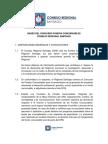 Bases Del Concurso Fondos Concursables 7.0