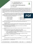 Apostila de Estatística e Probabilidade 2018