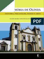 Memória de Olinda