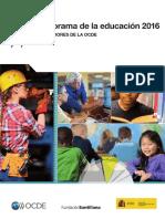 818476 Panorama Educacion 2016 Esp