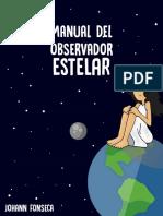 Manual Basico Del Observador Estelar