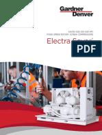 Electra-Saver Family Brochure GD