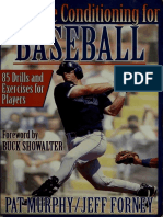 Pat Murphy_ Jeff Forney-Complete Conditioning for Baseball-Human Kinetics (1997)