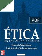 La ética en las Organizaciones
