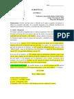 Control 2 Marketing II Otoño 2014 - Revisado Completo