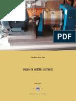 Ensaios de Motores Electricos - Dissertação
