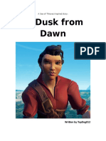 to Dusk from Dawn