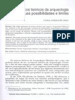 Os marcos teóricos da arqueologia histórica.pdf