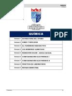 Quimica 3ro. Sec