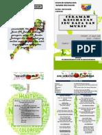 Buku Program ceramah kesihatan Sk Bb