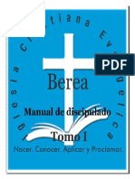 Ultimo Discipulado PDF II