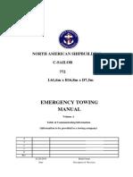 1.1.5C-Sailor - Manual de Reboque de Emergência