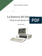 La historia del Internet.docx