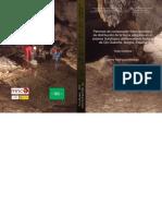 tesis doctoral acerca de cuevas