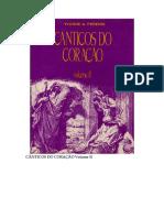 Cânticos do Coração - Volume II (Yvonne A. Pereira).pdf