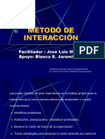 1B METODO DE INTERACCION.ppt