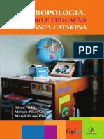 Antropologia e Educação
