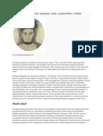 Biografi Pahlawan Daerah Dari Sumatera Utara