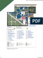 Campus Map UC Boulder