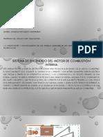 Sistemas Auxiliares de Los Motores de Combustion Interna