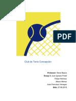 Informe Sports Mkt