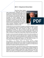 Biografia Richard Bach