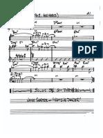 The Real Book 1 for Bass (Arrastrado) 20