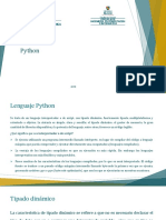 Python Clase 2