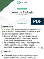 5. Reproduçao Animal
