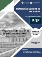 CONCEPCION ESTETICA DE LA ARQUITECTURA EN EL PERU..pdf