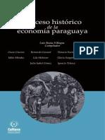 VILLAGRA - La Economia Paraguaya Independiente