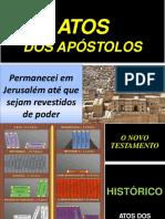 01 - Panorama Atos Dos Apostolos