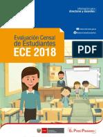 Folleto ECE 2018