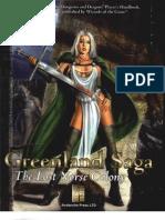 [RPG] d20 - Greenland Saga
