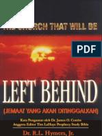 Left Behind in Do