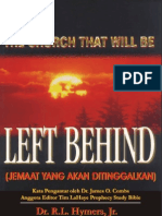 Left Behind in Do