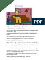As Melhores Frases de Homer Simpson