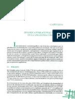 SALAZAR, RIAÑO.2016 Sistema de Asentamientos Humanos y Urbanización en La Región Amazónica Colombiana. Perfiles Urbanos en La Amazonia Colombiana 2015-84-122