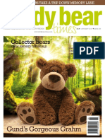 2018-08-01 Teddy Bear Times