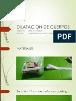 DILATACION DE CUERPOS.pptx