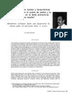 104592972 Tema 13 Regulacion Metabolismo Lipidos