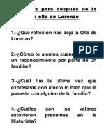 Adjetivos Listado PDF