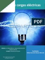 Actividad Integradora Fuerza y cargas eléctricas M12S2