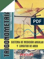 Cuzcano - Sistema de Medición Angular y Longitud de Arco